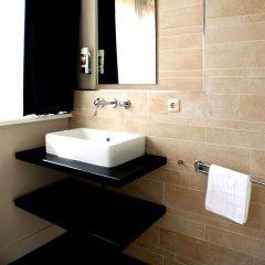 Отель New West Inn ванная фото 2