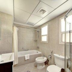 Отель Rayan Hotel Corniche ОАЭ, Шарджа - отзывы, цены и фото номеров - забронировать отель Rayan Hotel Corniche онлайн ванная