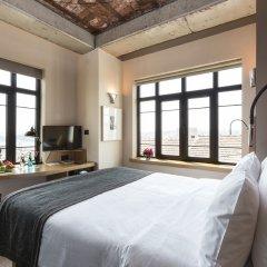 Бутик-Отель Bankerhan комната для гостей фото 3