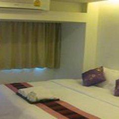 Отель Nantra Silom комната для гостей