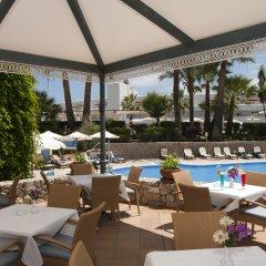 Отель Hipotels Marfil Playa бассейн фото 3