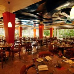 Ocean Breeze Hotel Mazatlan Масатлан питание