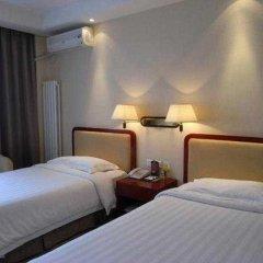 Отель Jialong Sunny Китай, Пекин - отзывы, цены и фото номеров - забронировать отель Jialong Sunny онлайн комната для гостей фото 3