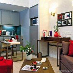 Отель Aparthotel Adagio Paris Opéra Франция, Париж - 1 отзыв об отеле, цены и фото номеров - забронировать отель Aparthotel Adagio Paris Opéra онлайн в номере фото 2