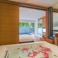 Отель Chava Resort Пхукет спа