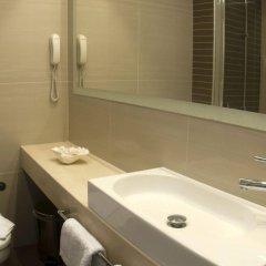 Art Hotel Debono ванная