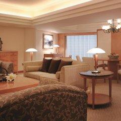 Golden Flower Hotel Xian by Shangri-La интерьер отеля