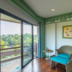 Отель Maritime Park And Spa Resort Нуа-Клонг комната для гостей фото 4