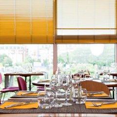 Отель Ibis Paris Porte De Montreuil питание