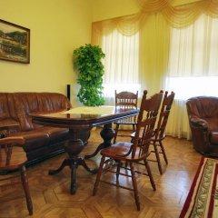 Отель Guest House on Volzhskaya Naberezhnaya Ярославль помещение для мероприятий
