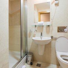 Отель Tulip Inn Putnik Belgrade ванная фото 2