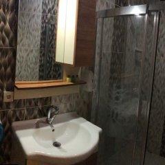 Grand Mardin-i Hotel Турция, Мерсин - отзывы, цены и фото номеров - забронировать отель Grand Mardin-i Hotel онлайн ванная
