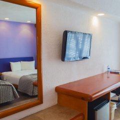 Hotel Los Patios Кабо-Сан-Лукас комната для гостей фото 2