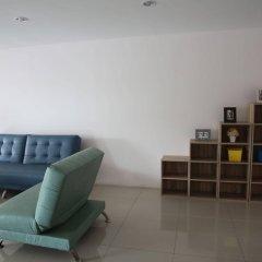Апартаменты Pintree Service Apartment Pattaya Паттайя развлечения