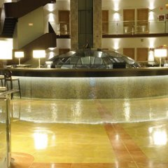Отель Cumbria Испания, Сьюдад-Реаль - отзывы, цены и фото номеров - забронировать отель Cumbria онлайн интерьер отеля фото 3