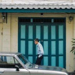 Отель 1905 Heritage Corner Бангкок фото 9
