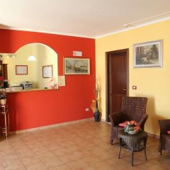 Hotel Residence Ampurias Кастельсардо интерьер отеля фото 2