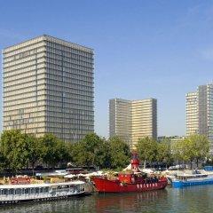 Отель Pullman Paris Centre-Bercy фото 6