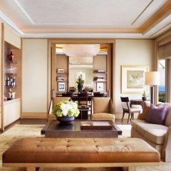 Отель The Ritz-Carlton, Millenia Singapore интерьер отеля фото 3