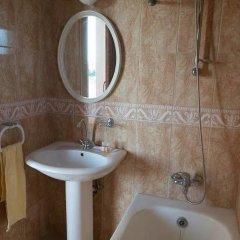 Отель Bella Rosa ванная