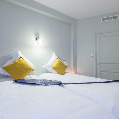Апартаменты L'Abeille Boutique Apartments Ницца комната для гостей фото 2