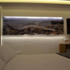 Hotel Marfil комната для гостей фото 5