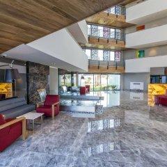 Q Spa Resort Турция, Сиде - отзывы, цены и фото номеров - забронировать отель Q Spa Resort онлайн интерьер отеля