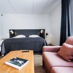 First Hotel Aalborg комната для гостей фото 3