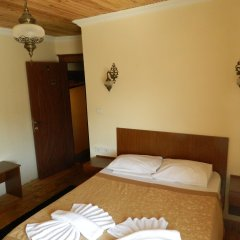 Отель Family Istanbul Стамбул комната для гостей