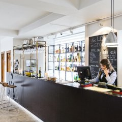 Отель Astoria Дания, Копенгаген - 6 отзывов об отеле, цены и фото номеров - забронировать отель Astoria онлайн интерьер отеля
