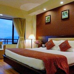 Отель Asia Paradise Hotel Вьетнам, Нячанг - отзывы, цены и фото номеров - забронировать отель Asia Paradise Hotel онлайн комната для гостей фото 7