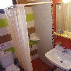 Отель Mirabelle Hotel Греция, Аргасио - отзывы, цены и фото номеров - забронировать отель Mirabelle Hotel онлайн ванная фото 2