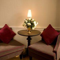 Hotel Clitunno Сполето комната для гостей фото 4