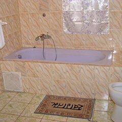 Отель Hilary Hotel Республика Конго, Пойнт-Нуар - отзывы, цены и фото номеров - забронировать отель Hilary Hotel онлайн ванная