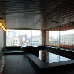 Отель Central Fukuoka Фукуока бассейн фото 3