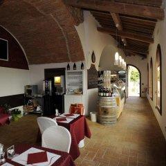Отель San Ruffino Resort Италия, Лари - отзывы, цены и фото номеров - забронировать отель San Ruffino Resort онлайн интерьер отеля фото 3