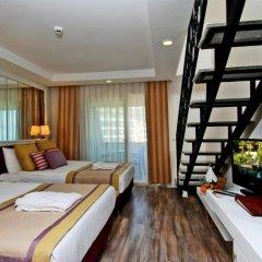 Delphin Diva Premiere Hotel Турция, Кунду - 8 отзывов об отеле, цены и фото номеров - забронировать отель Delphin Diva Premiere Hotel - All Inclusive онлайн комната для гостей фото 2