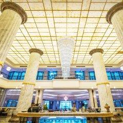 Отель Vinpearl Resort & Spa Ha Long пляж