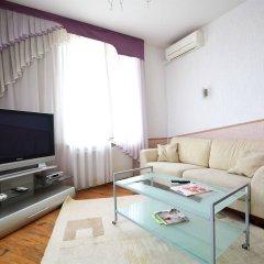 Апартаменты Апартон Минск комната для гостей фото 2