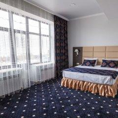 Гостиница Central City Makhachkala комната для гостей фото 4
