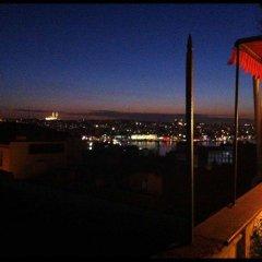 Rapunzel Hostel Турция, Стамбул - отзывы, цены и фото номеров - забронировать отель Rapunzel Hostel онлайн балкон
