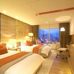 Pathumwan Princess Hotel 5* Стандартный номер с различными типами кроватей фото 6