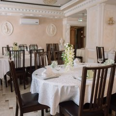 Гостиница Кристина-А питание