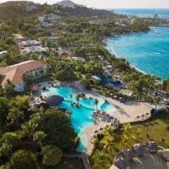 Отель Lifestyle Tropical Beach Resort & Spa All Inclusive Доминикана, Пуэрто-Плата - отзывы, цены и фото номеров - забронировать отель Lifestyle Tropical Beach Resort & Spa All Inclusive онлайн фото 3