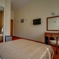Мини-отель SOLO на Литейном 3* Стандартный номер с различными типами кроватей фото 9