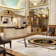 Отель The St. Regis New York США, Нью-Йорк - отзывы, цены и фото номеров - забронировать отель The St. Regis New York онлайн фото 2