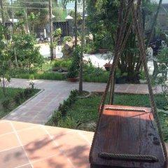 Отель Mai Binh Phuong Bungalow фото 4