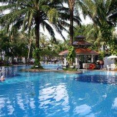 Отель Cholchan Pattaya Beach Resort с домашними животными