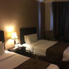 Отель Shepherd Hotel Иордания, Амман - отзывы, цены и фото номеров - забронировать отель Shepherd Hotel онлайн комната для гостей фото 3