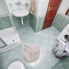 Отель Alexandria Сербия, Белград - отзывы, цены и фото номеров - забронировать отель Alexandria онлайн ванная фото 2